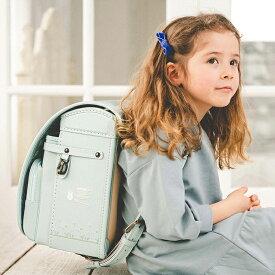 ランドセル Jolie Fille(ジョリフィーユ) 2021年 モデル 女の子 クノーク QNORQ 背カン フィットちゃん クラリーノ 6年保証 日本製 イトーキ 刺繍 ししゅう A4 フラットファイル 対応サイズ かわいい シンプル 花柄 ガーリー