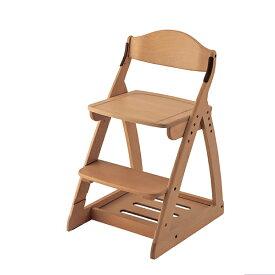 [【3%OFFクーポン】全品対象5/15土限り]木製チェア 椅子 天然木 イトーキ KM48 木製 チェア 木 イス いす 勉強椅子 勉強いす