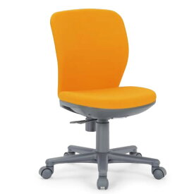 aico アイコ オフィスチェアー 事務椅子 事務用チェア 椅子 イス セミローバック 肘なし OA-1005