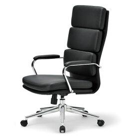 アイコ 社長椅子 オフィスチェア 椅子 事務イス 事務用チェア RA-3400シリーズ ハイバック RA-3455