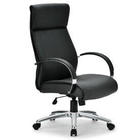 アイコ 社長椅子 オフィスチェア 椅子 事務イス 事務用チェア RA-4400シリーズ ハイバック 肘付き RA-4455