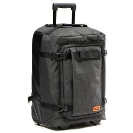 ドッペルギャンガー 背負える 折りたたみスーツケース フォルダブル幅36×奥行25×高さ52cm DOPPELGANGER DCB471-GY