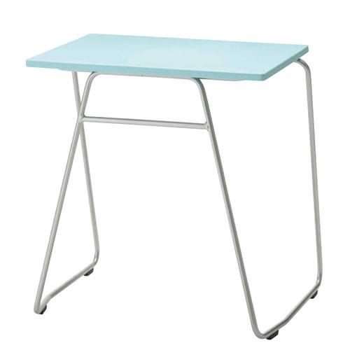 プラスチック天板パーソナルテーブル TT-SC20