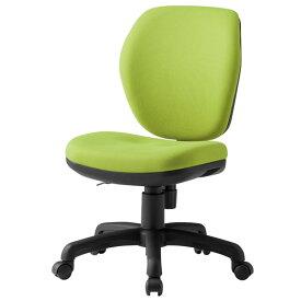 TOKIO オフィスチェア 事務椅子 肘なし FST-77