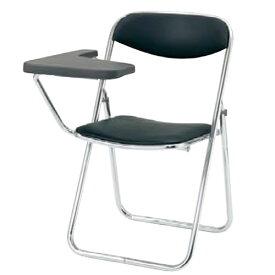 内田洋行 折りたたみチェア 折りたたみ椅子 イス いす テーブル付 4脚セットM-355S-SET