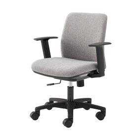 オカムラ オフィスチェア norm ノーム ワークチェア デスクチェア PCチェア チェアー パソコンチェアー 椅子 いす イス 子供 キッズ 学習チェア 学習椅子 可動肘 肘付き ロッキング 高さ調節 キャスター付き 8CB5KB-FH