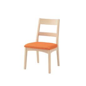 オカムラ 木製 北欧 可愛い 子供 学習チェア 学習椅子 ワークチェア リビングチェア オフィスチェア PCチェア デスクチェア 勉強椅子 書斎チェア 肘無し 布地 イリウムサポートチェア 座面高39cm フレーム(ナチュラル色) 8CB71N