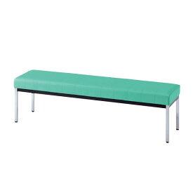 病院 待合い椅子 ロビーチェア 長椅子 ロビーベンチ 幅1800ミリ 高位置ベンチ 座面高500ミリ MCB-1328CN