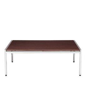 アイコ 応接 センターテーブル W1265 正方形タイプ CT-650