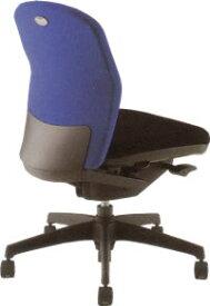ナイキ オフィスチェアー オフィスチェア 椅子 シェルモ チェアー ローバック 肘なし布張り WE510F