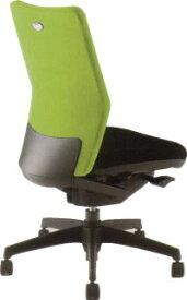 ナイキ オフィスチェアー オフィスチェア 椅子 シェルモ チェアー ハイバック 肘なし布張り WE512F