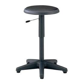 高作業用スツール 立位作業用チェア 作業椅子 作業用椅子 キャスターなし NO-41N