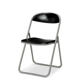 コクヨ 折りたたみ椅子 折りたたみイス スチール脚 ビニールシート 座幅405タイプ CF-7