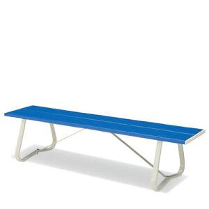 コクヨ 屋外用家具 屋外用ベンチ 背なし 樹脂製ベンチシリーズ PF-B16NN