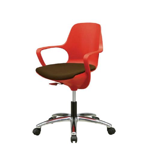 ポイント10倍 8/4〜8/31 メリーフェア ポゴ オフィスチェアー 回転椅子 回転チェアー まわる椅子 デザインチェアー キャスター付き POGO