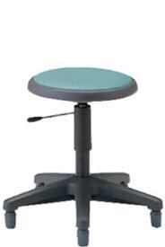 病院 診察イス 患者椅子 メディカル チェア 椅子 背なし 固定脚 キャスターなし NOTD-20R