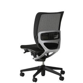 オフィスチェアー オフィスチェア 椅子 エスエフアール チェア SFR CHAIR ヘッド無 座クッション 肘無 SFR-62RB