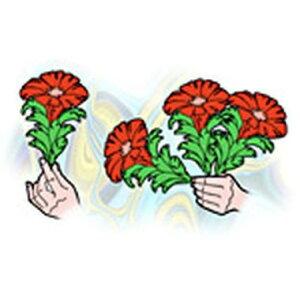 【送料無料】かわいい花