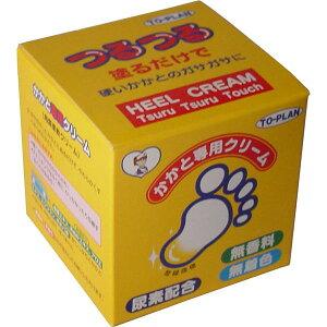 【送料無料】東京企画販売 トプラン かかと専用クリーム 110g