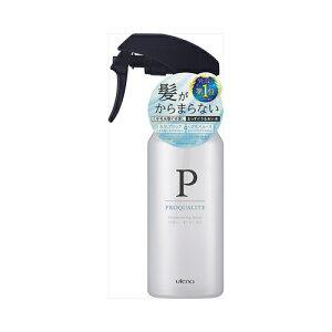 【送料無料】4個セット ウテナ プロカリテ まっすぐうるおい水 (ミルクイン) 270mL
