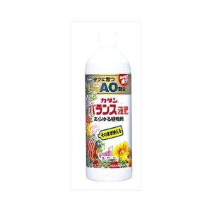 【送料無料】カダンバランス液肥AOあらゆる植物用