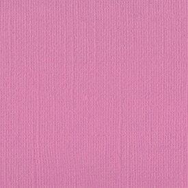【American Crafts/アメリカンクラフト】 Bazzill Paper バジルペーパー 309275 ペチュニア 1パック10枚入