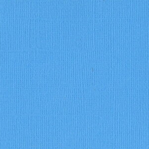 【American Crafts/アメリカンクラフト】 Bazzill Paper バジルペーパー 301955 オーシャン 1パック10枚入(4107977)