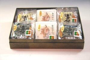草加押焼煎餅 (18枚入)草加煎餅(草加せんべい)本場の製法で作られた煎餅(せんべい)