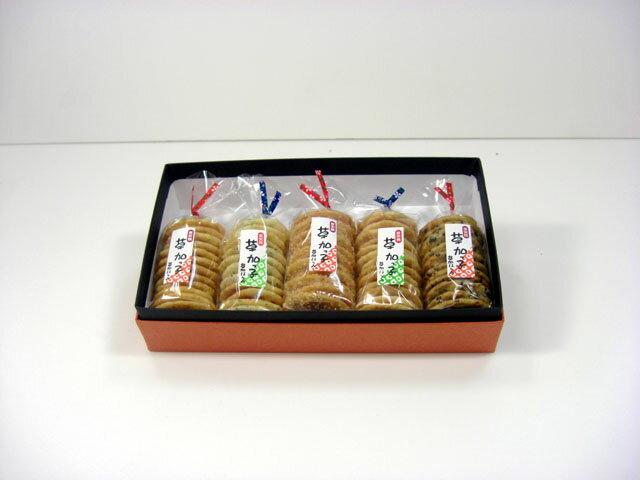 草加煎餅 草加せんべい 草加っ子 (5本入)
