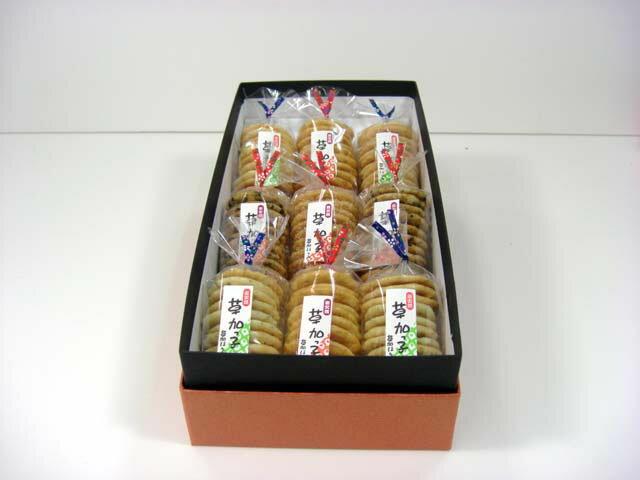 草加っ子 (9本入)せんべい 煎餅