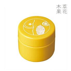 【公式】草花木果 ゆずの恵みクリームバーム トライアルサイズ 19gそうかもっか 保湿 乾燥 クリーム バーム ボディケア オーガニック 天然成分