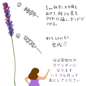 グラシンクラフトパーツ【フラワー】ペーパーフラワー素材造花用コラージュ