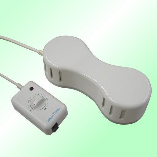レンタル延長30日:電気磁気治療器「ソーケン」1台