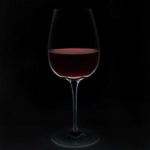 変形ワイングラス樹ロング