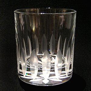 フロリストオールドファッションドグラス