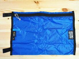 GRANITE GEAR - AIR POCKET (Lサイズ) [グラナイトギア エアポケット 登山・旅行用 ウルトラライト マップ&ブックケース スタッフバッグ]