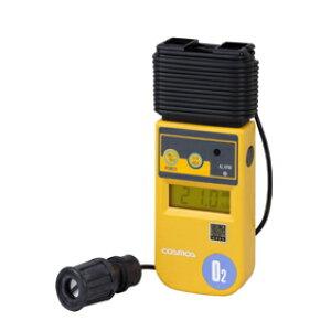 新コスモス電機 デジタル酸素濃度計XO-326IIsA 5mケーブル付