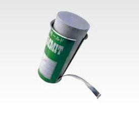 コンクリート供試体型枠サミット缶 サミットモールドφ5×10