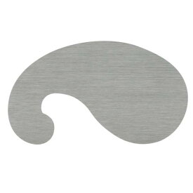 Herdim Scraper 0.4mm GOOSENECK Type