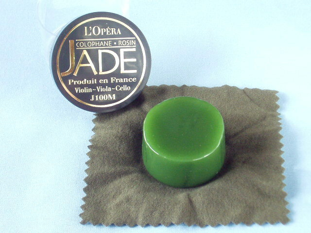 松脂 JADE for violin,viola,cello