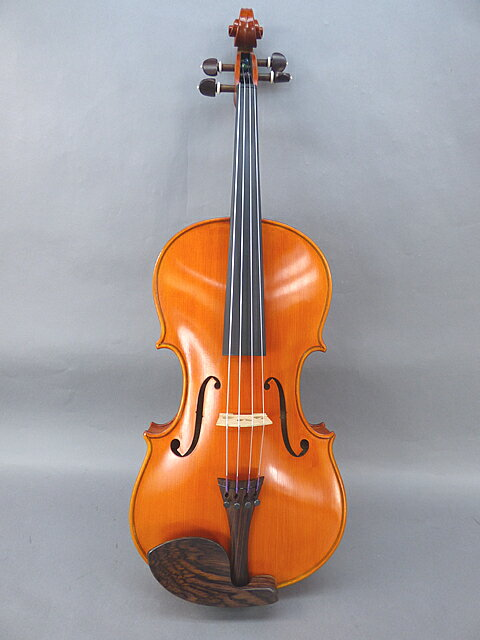 Luthier Series Viola 16.5インチStrad Rosewood Model