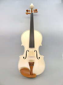 "Luthier Series White Viola 16"" 02"
