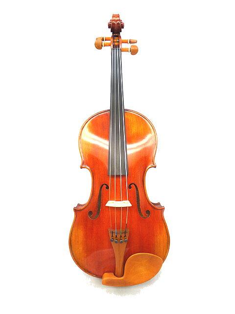 左きき用ビオラ Luthier Series Viola/Left Handed Viola 16 inch  Boxwood Fittings