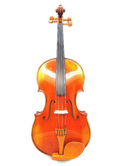 左きき用ビオラ Luthier Series Viola/Left Handed Viola 16.5 inch Boxwood 02