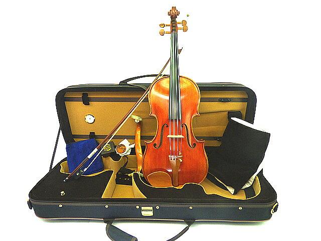 "Luthier SeriesTonewood viola set 16.5"""