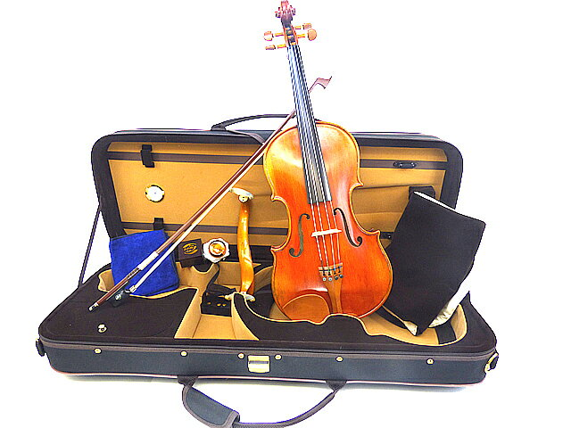 "Luthier SeriesTonewood viola set 15.5"""