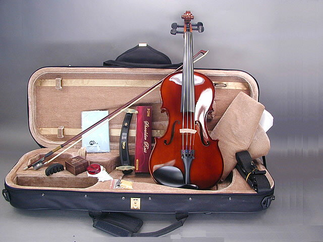 Standard Viola Set 15.5インチ