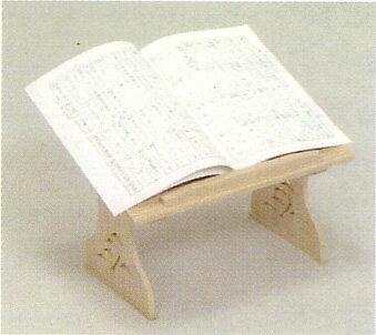 YAMAKEI 琴譜面台:桐製