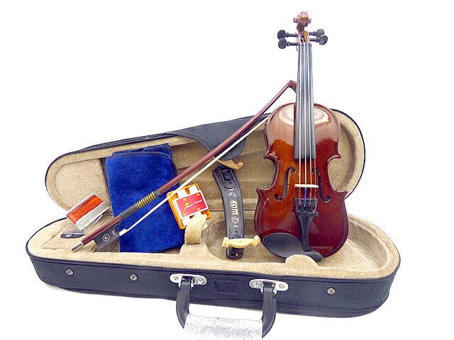 Standard バイオリン セット 1/16