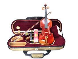 クラフトバイオリンセット 1/2 ボックスウッド